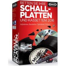 Magix Retten Sie Ihre Schallplatten 2016 Win...