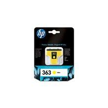 Тонер HP INC. HP C8773EE 363 чернила...