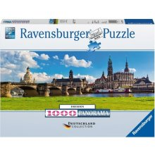 RAVENSBURGER RAVEN. 1000 EL. Dresden...
