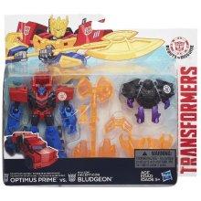 HASBRO TRA Minicony Optimus Prime Zestaw...