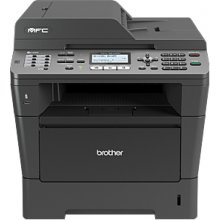 Printer BROTHER MFC-8510DN, Laser, Mono...