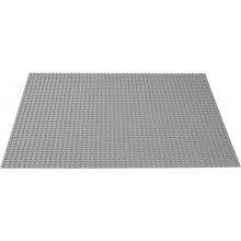 LEGO Classic серый ehitusplaat