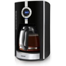 Kohvimasin ZELMER Filter Coffee maker...