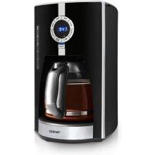 Kohvimasin ZELMER Filter Coffee maker...