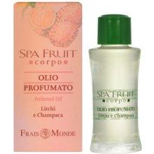 Frais Monde Spa Fruit Litchi и Champaca...