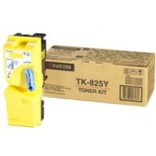 Тонер Kyocera Toner TK-825-Y | 7000 pages |...