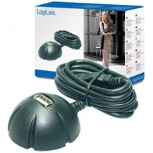 LogiLink Docking Extension Cable 1.5 m...