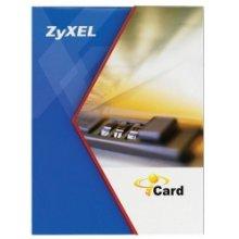 ZYXEL E-iCard, KAV, 1Y, USG 300