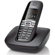 SIEMENS GIGASET PHONE CX610 DECT ISDN
