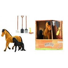 Symag TOITOYS Horse и poy с accessories