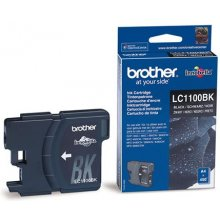 BROTHER Ink LC1100BK black | 450pgs |...