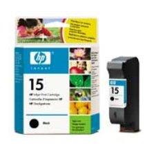 Tooner HP 15, Black