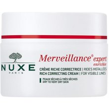 Nuxe Merveillance Visible Lines Rich Cream...