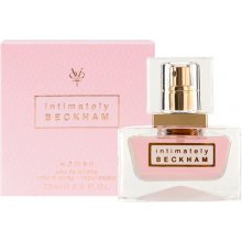 David Beckham Intimately, EDT 50ml...