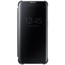 Samsung Clear View Cover for Galaxy S7 Edge...
