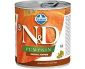Farmina N&D PUMPKIN Venison Adult konserv...