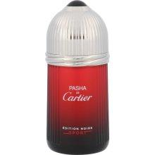 Cartier Pasha De Cartier Edition Noire...
