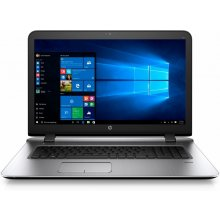 Ноутбук HP INC. 470 G3 i5-6200U DOS...