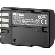 PENTAX D-Li90 Akku