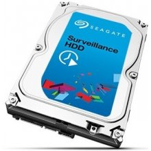 Seagate Surveillance HDD 8TB SATA 256MB 3.5