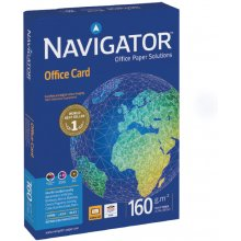 SPg Koopiapaber Navigator Office Card A4...