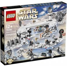 LEGO ® Star Wars 75098 Assault on Hoth