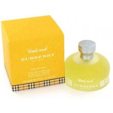 Burberry Weekend, EDP 100ml, parfüüm...