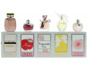 Nina Ricci Collection EDP 5x4ml - набор...