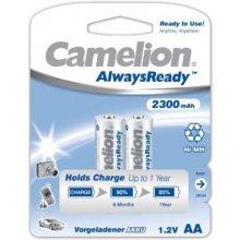 Camelion AA/HR6, 2300 mAh, AlwaysReady...