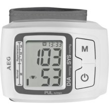 AEG Blood pressure gauge BMG5610 память...