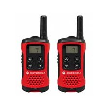 Motorola TLKR T40 Twin Pack
