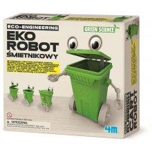 4M Eco-robot śmietnikowy