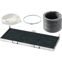 Õhupuhasti filter BOSCH DSZ4565