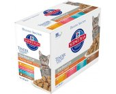 Hill's Pet Nutrition SP Feline Young Adult...