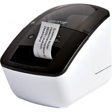 Printer BROTHER QL-700, Direct thermal, 300...