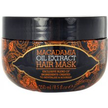 Macadamia Xpel Oil Extract Hair Mask...