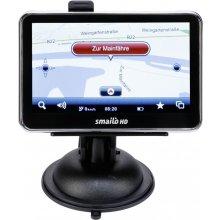GPS-seade Verschiedene Smailo HD 4.3 LMU...