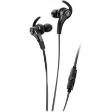 AUDIO TECHNICA ATH-CKX9ISBK In-ear, Black