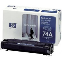 Tooner HP 92274A Toner must
