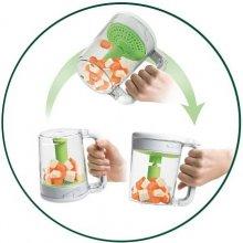 Philips SCF870/20, зелёный, белый, 50/60...