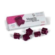 Тонер Xerox 016-2046-00 Colorstix Magenta
