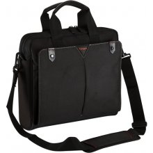 TARGUS CN512EU, 12.1, Briefcase, Black, 343...