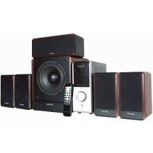 Kõlarid Microlab FC-730 84 W, 5.1