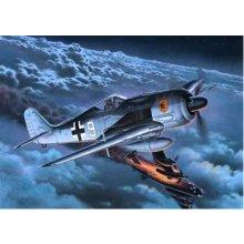 Revell Focke Wulf FW 190 A-8/R-11