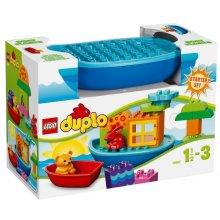 LEGO Duplo boat для baby