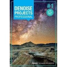 Franzis Verlag GmbH Franzis DENOISE projects...