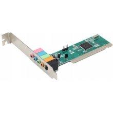 Gembird SC-5.1-3 PCI, 44 g