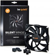 Be quiet ! SILENT WINGS 2 140mm, Fan...