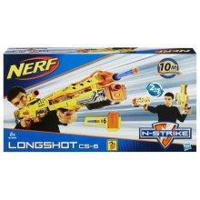 HASBRO Nerf N-Strike Longshot CS-6 uus