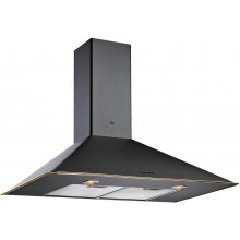 Вытяжка Teka DOS 60.1 ANTHRACITE Chimney...